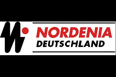 Logo Nordenia Deutschland