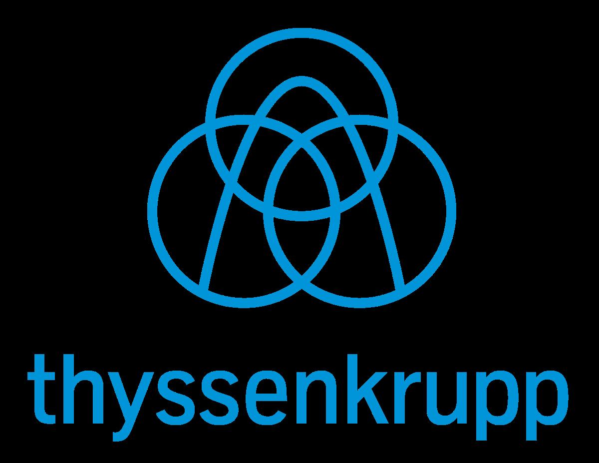 Logo Thyssenkrupp
